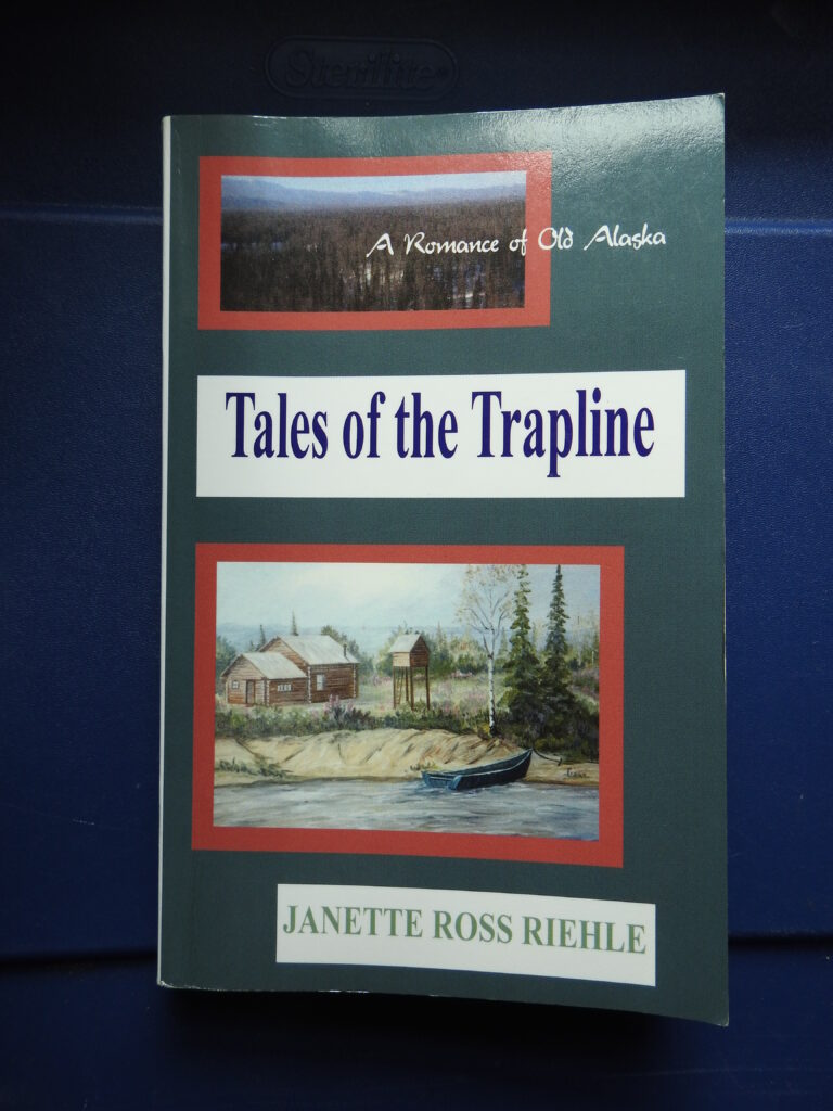 Tales of the Trapline
